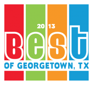 best of georgetown logo 2013