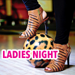 icon web ladies night