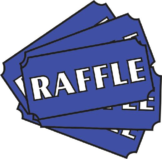Reverse Raffle Ticket Benefiting the Bowlers to Veterans Link | Mels ...